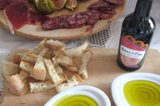 olive oil in alentejo portugal