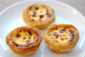 pastais de nata food and drink in portugal