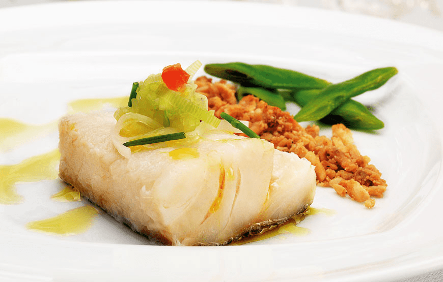 bacalhau food and drink in Portugal